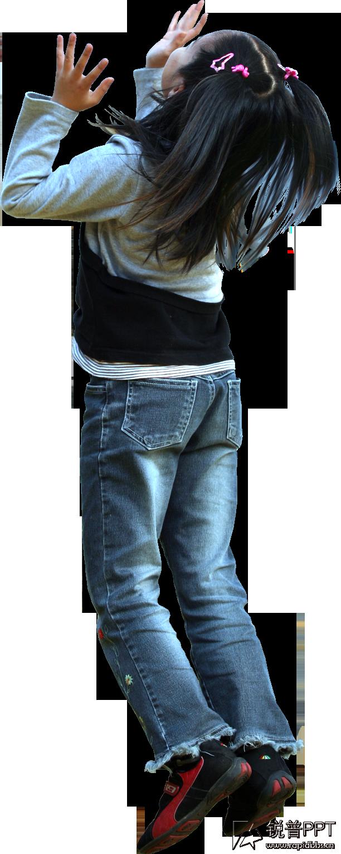 〖水大师素材分享〗童趣-png透明背景儿童图片9张