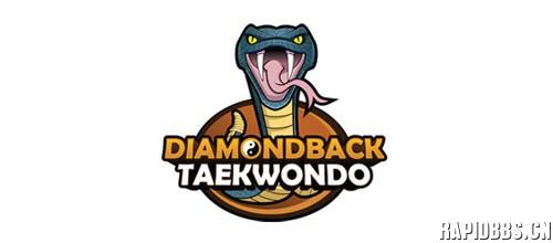 【璞石】蛇形logo设计欣赏