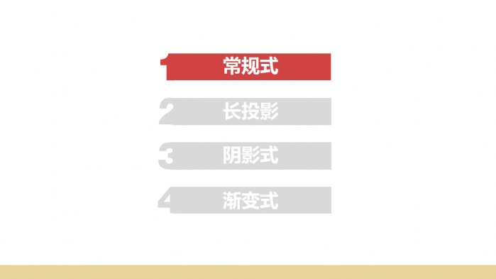 扁平化图标的4种设计方法