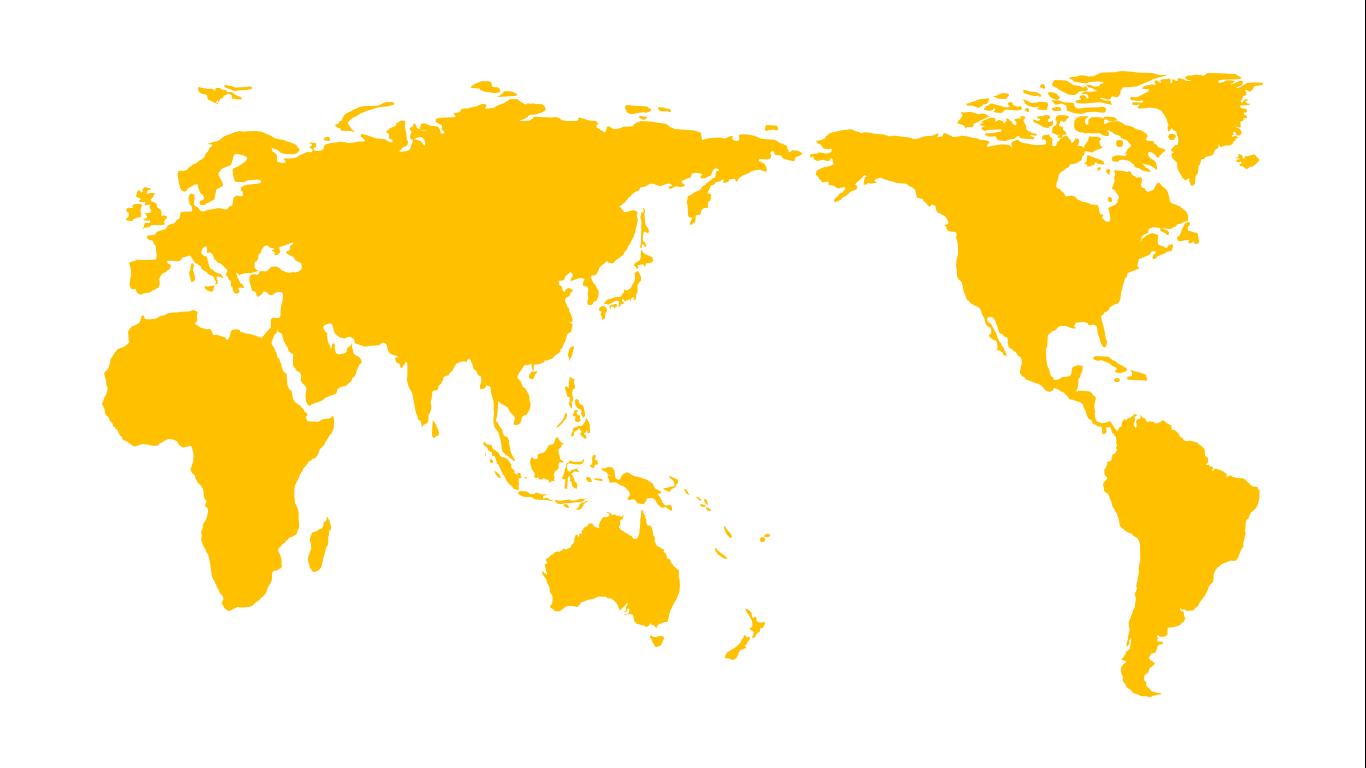 世界地图桌面壁纸-这个世界地图也不错 原创PPT作品 Powered by