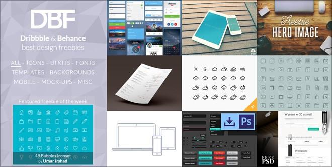 優秀設計師都會看的15大網站