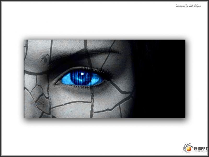 眼睛素材 - ppt图片